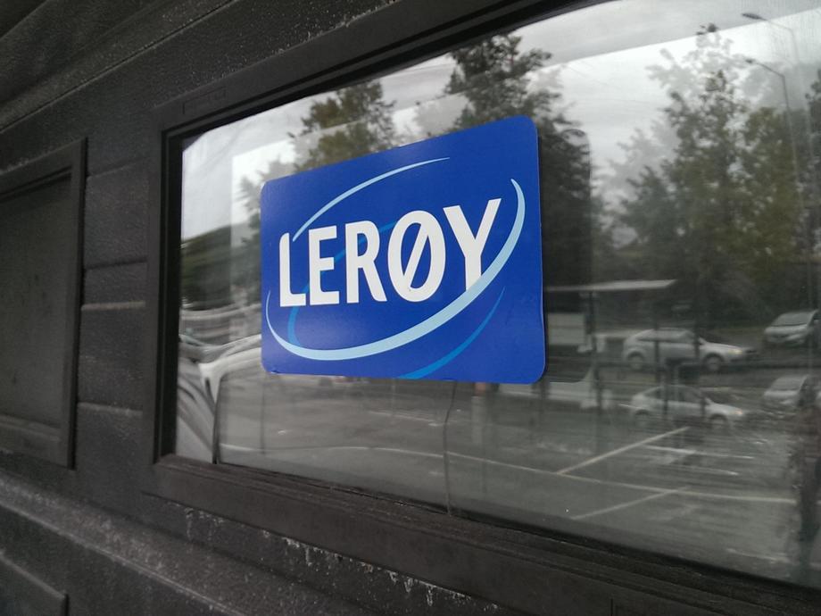 Lerøy Seafood, illustrasjonsfoto.