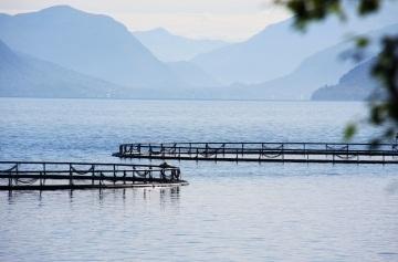 Illustrasjonsfoto: Fiskeridirektoratet.