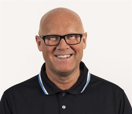 Daglig leder Geir Henning Risholm er godt fornøyd med regnskapsåret 2015. Foto: Egersund Net.