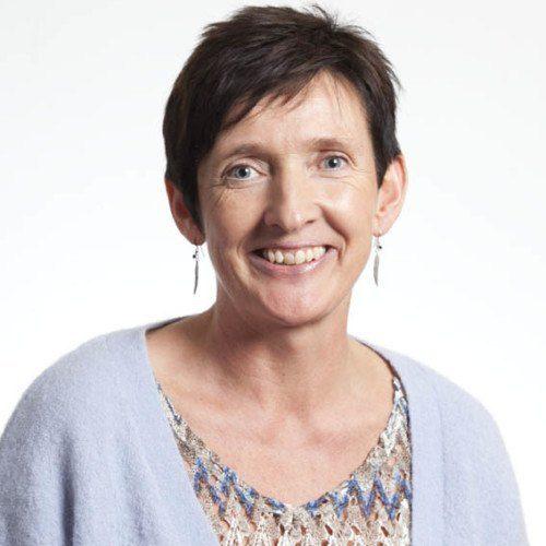 Ragnhild Haaland Malkenes fra FoMAS – Fiskehelse og Miljø AS. Foto: FoMAS.