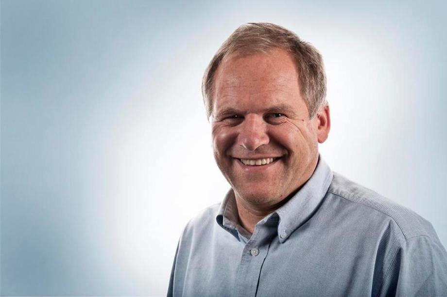 Daglig leder Botholf Stolt-Nielsen i Ocean Supreme, sier han er spent på hvordan prismarkedet vil utvikle seg når Chilenske lakseprodusenter vil få gjenopprettet produksjonen til full kapasitet. Foto: Ocean Supreme.