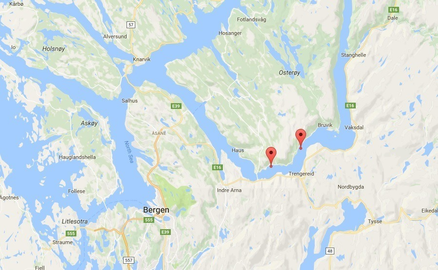 oppdrettsanlegg kart Kommune får kreve utslippsfrie oppdrettsanlegg   Kyst.no
