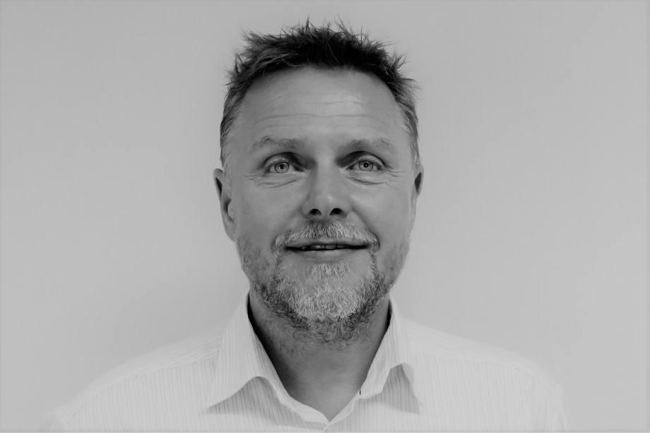 Tor Arne Borge, adm. dir. i Kystrederiene sier han er sterkt kritisk til ny havne- og farvannslov. Foto: Kystrederiene.