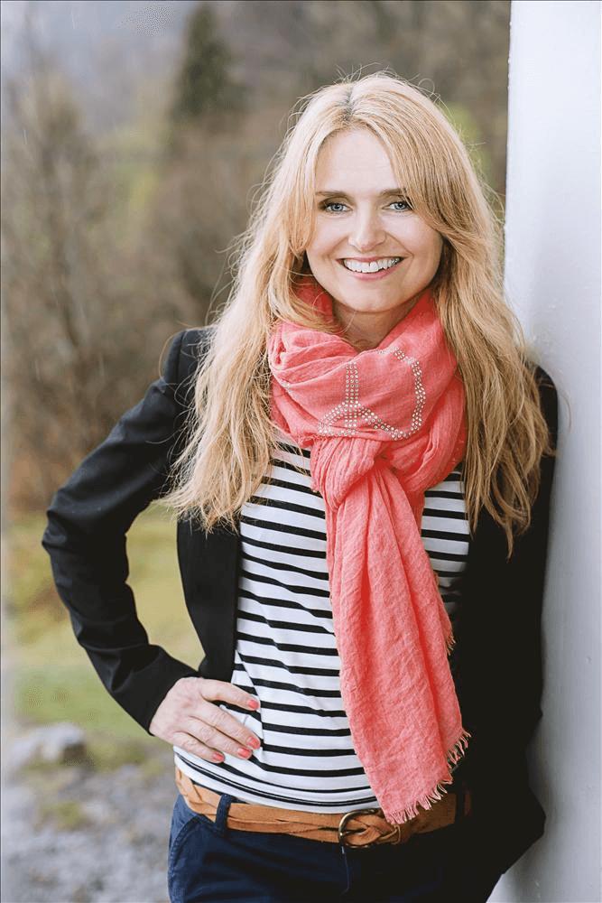 Hulda Bysheim, tilsynskoordinator fisk og sjømat region Sør og Vest i Mattilsynet. Foto: Privat.