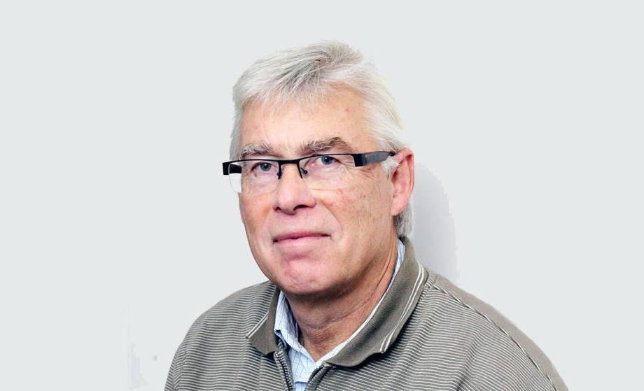 Øyvind Lie, direktør for kyst- og havbruksavdelingen ved Fiskeridirektoratet. foto: NIFES.