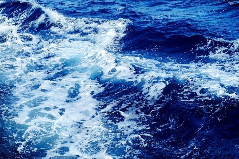 Imagen referencial de mar. foto: Pixabay.