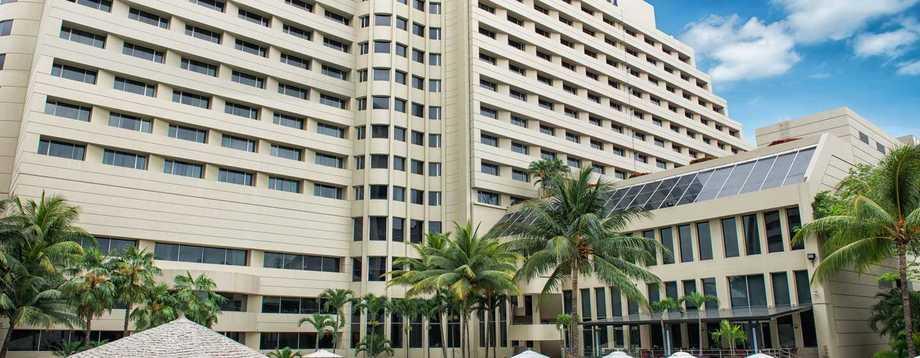 Hilton Colon Guayaquil.