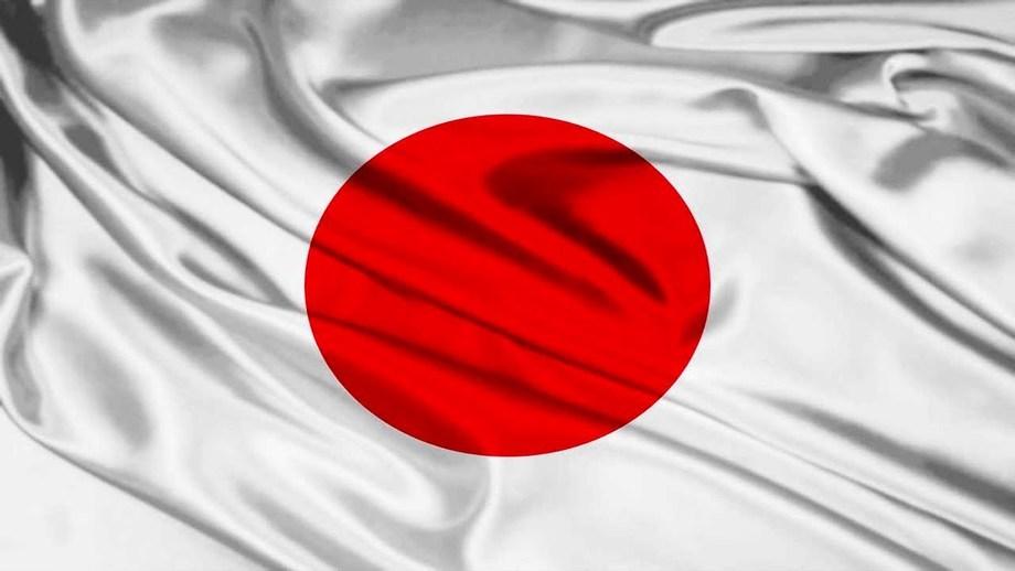 Imagen referencial de Japón bandera de japón. Imagen: Pixabay.