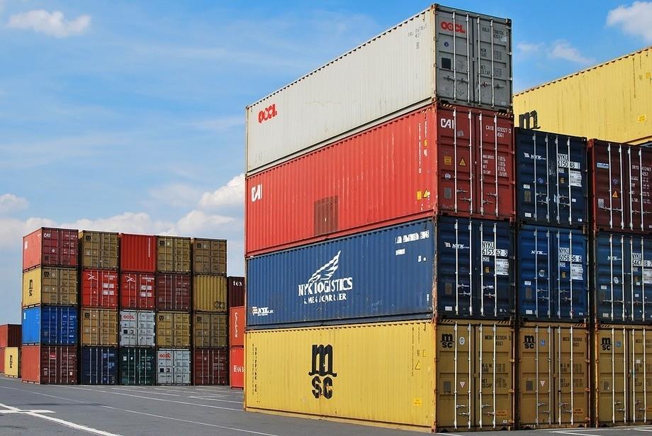 Imagen referencial de exportaciones. Foto: Pixabay