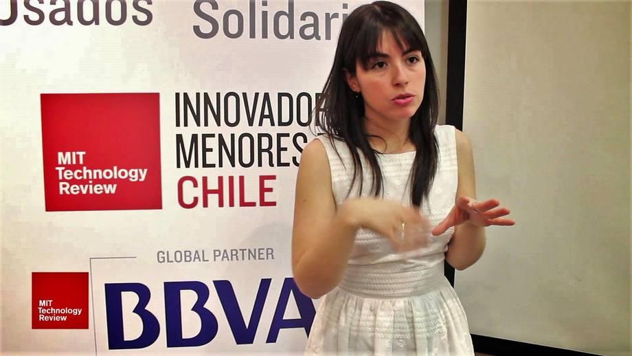 Actualmente, la doctora Ibacache realiza labores de docencia en la Facultad de Farmacia de la Universidad de Valparaíso.