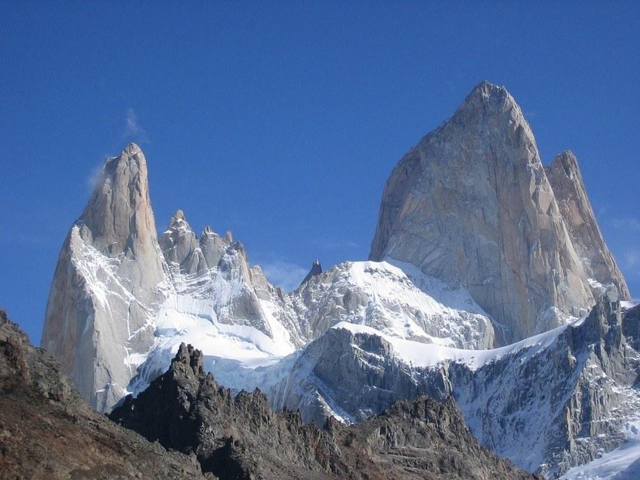 Torres del Paine. Foto: Pixabay.