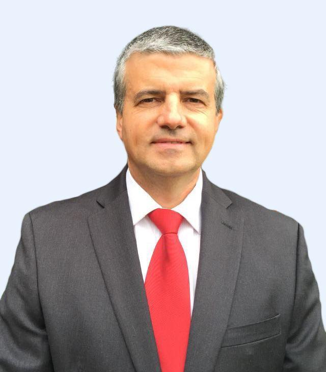 Gabriel García. Foto: Skretting.