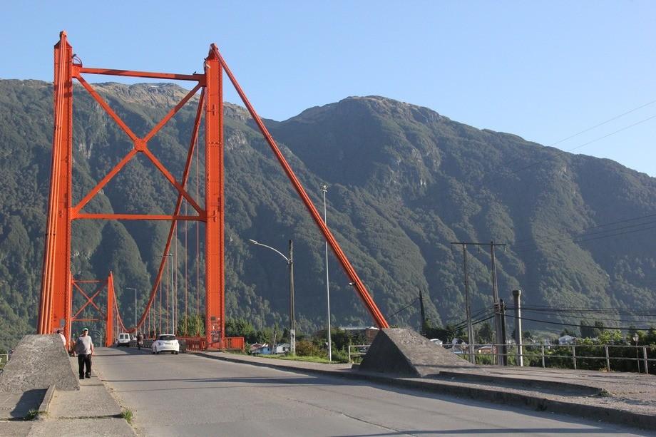 Foto referencial de Aysén. Imagen: Daniella Balin, Salmonexpert.