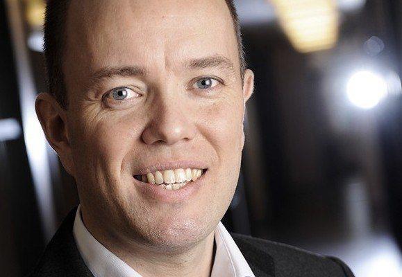 Eirik Børve Monsen. Photo: Akva Group.