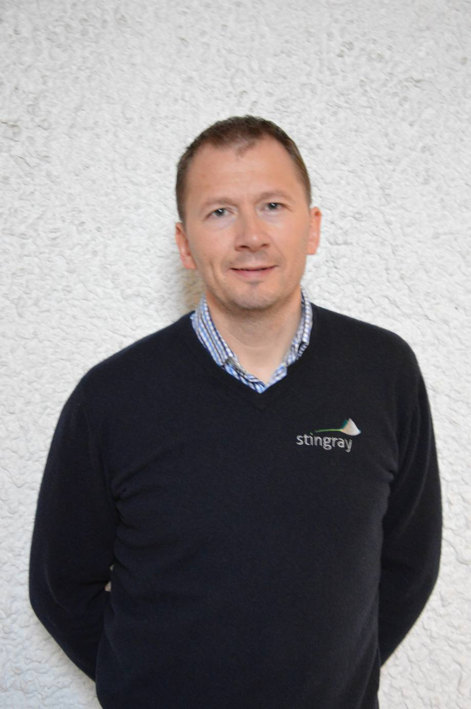 John Arne Breivik is looking forward to visiting Aquaculture UK in May. Image by Therese Soltveit.