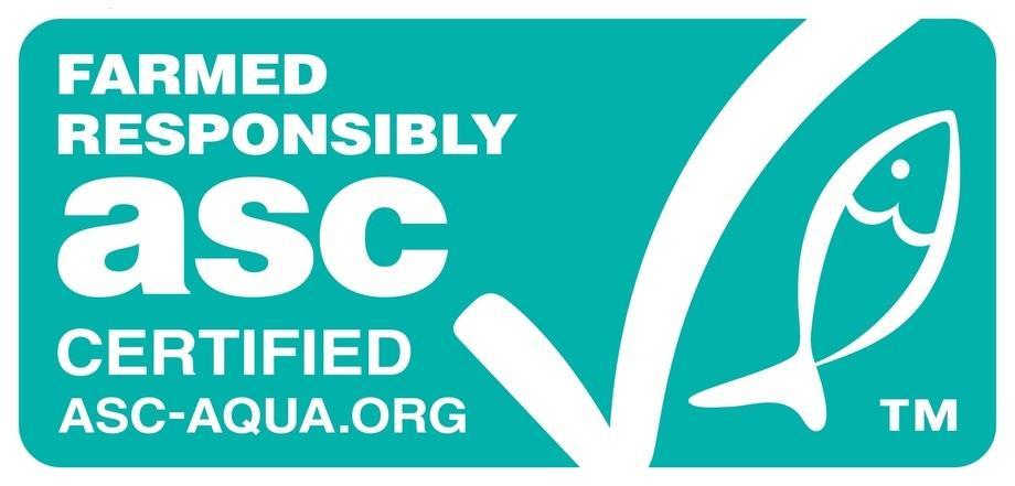 100th farm achives ASC certification - FishFarmingExpert.com