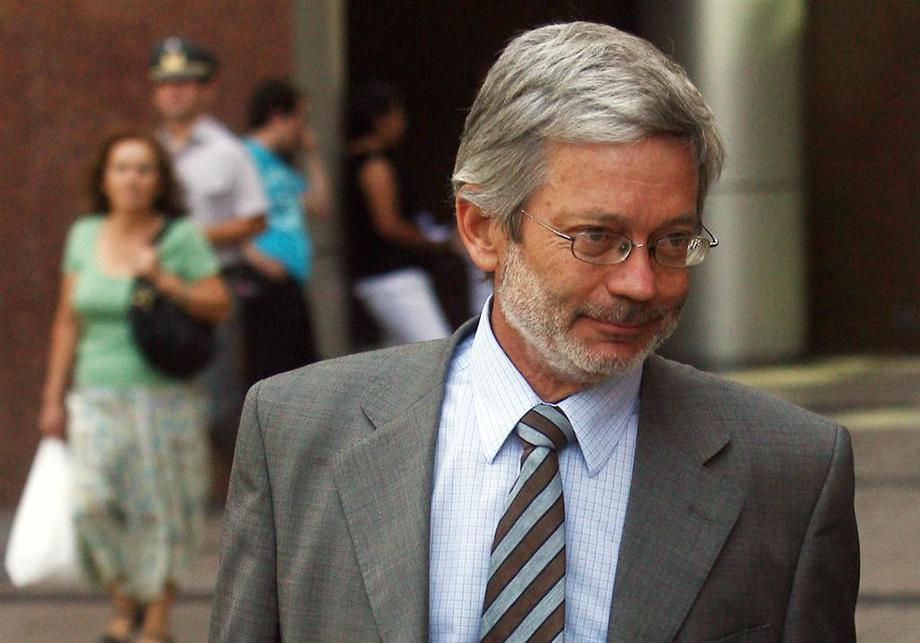 Juan Andrés Fontaine, nuevo ministro de Economía. Foto: Archivo Salmonexpert.