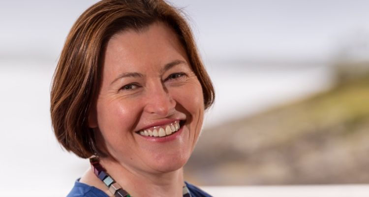 SAIC chief executive Heather Jones says Scottish aquaculture can now focus on sustainable growth.