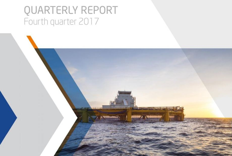 Salmar's Q4 report highlights improvement in underlying operations and reduced costs for the fourth quarter in a row. Image: Salmar