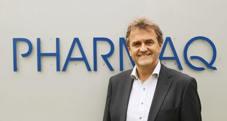 Pharmaq's Morten Nordstad says it's no surprise that the court ruled in his company's favour.