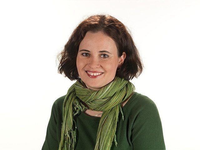 Radka Borutova, business development manager at feed additives producer Nutriad.