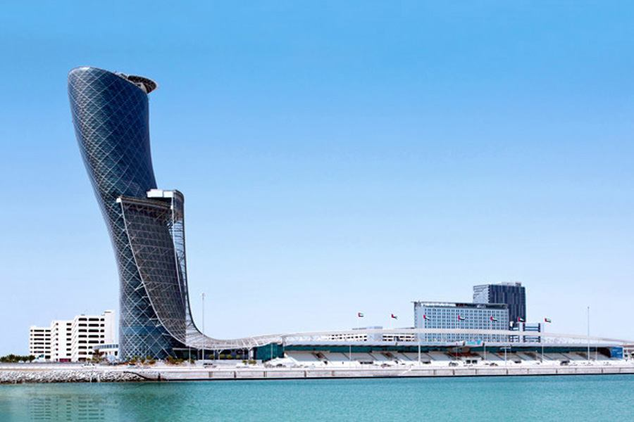 The GFIA will be held at Abu Dhabi National Exhibition Center.