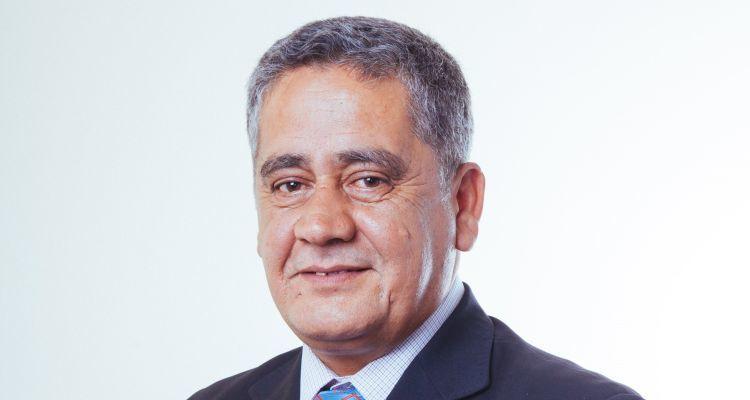 Chile's former Undersecretary of Fisheries and Aquaculture, Raúl Súnico Galdames.