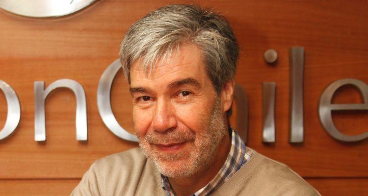 Felipe Sandoval, President of SalmonChile. Image: Salmonexpert.