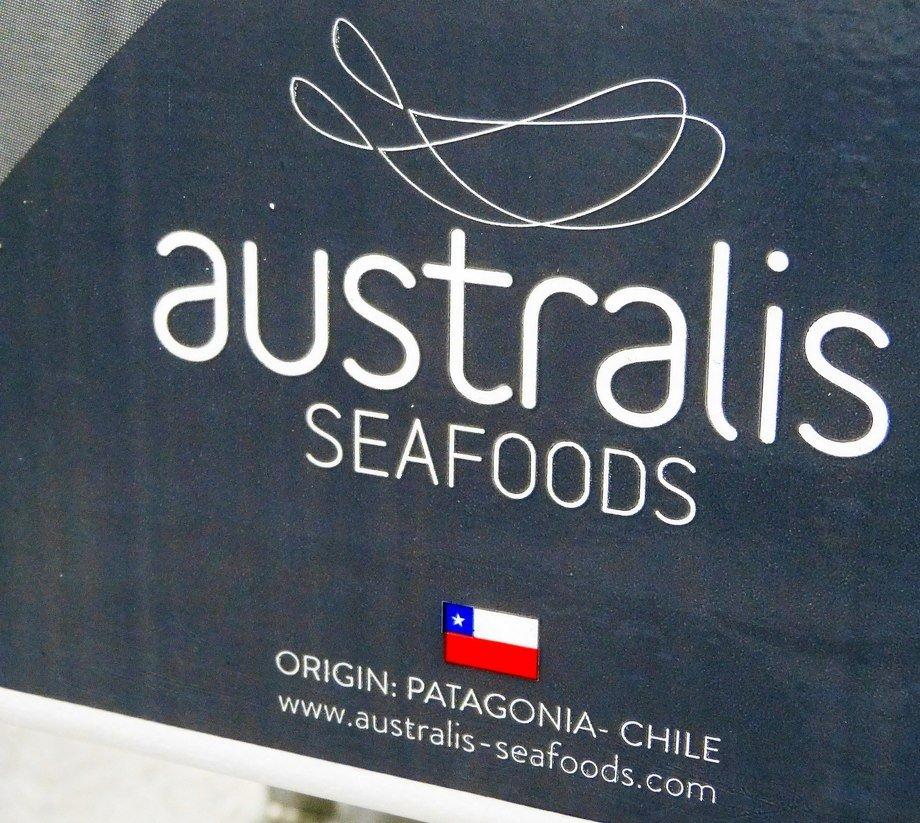 Además de Australis Seafoods, tienen bloqueado su ingreso a Rusia Salmones Blumar, Mowi, Salmones Aysén, Yadran y Camanchaca. Foto: Archivo Salmonexpert.