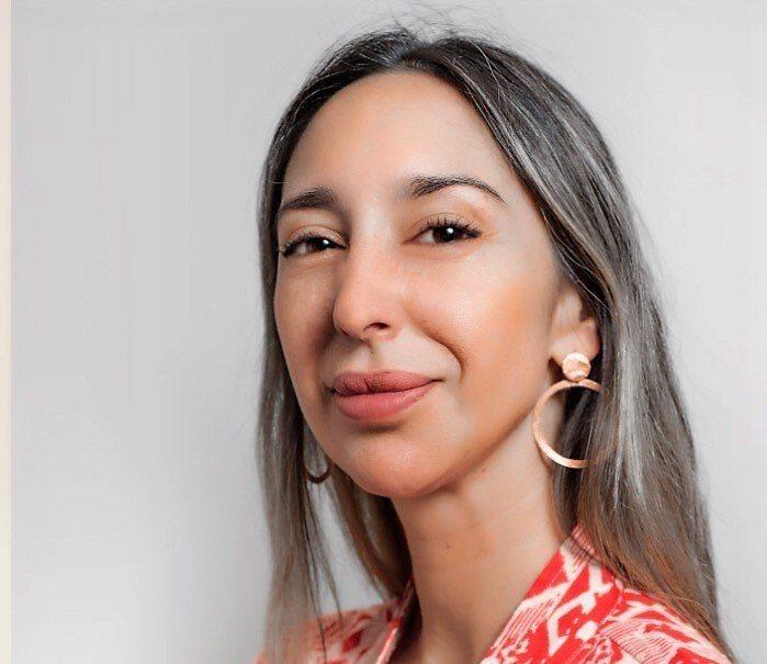 Josefina Moreno, gerente de RRHH y Asuntos Corporativos de Australis Seafoods. Imagen: Australis Seafoods.