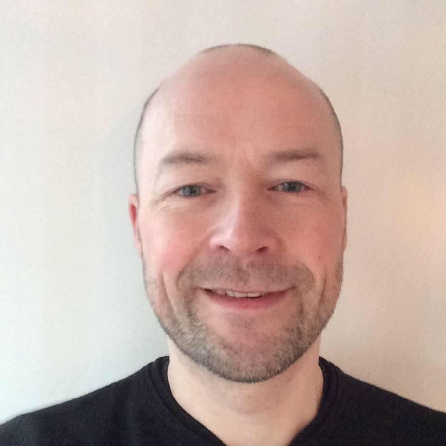 Jan Tore Fagertun er startet i ny jobb hos Sintef Ocean. Foto: Privat/LinkedIn.