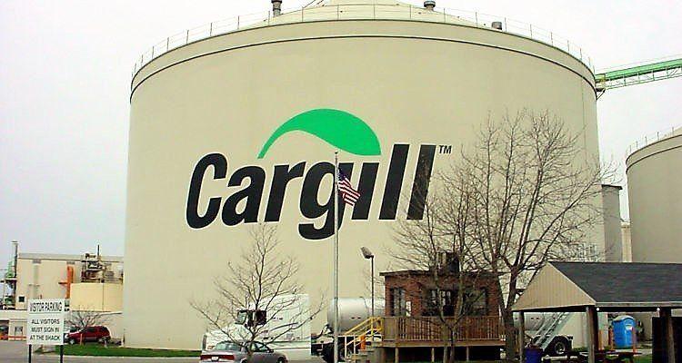 Illustrasjonsfoto: Cargill.