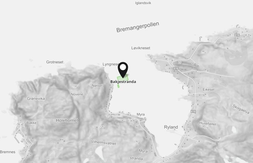 Nordfjord forsøksstasjon må trolig slakte all fisk. Illustrasjonsfoto: Barentswatch.