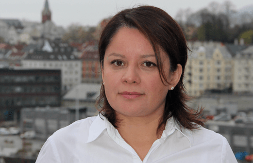 Carolina Faune will head up Benchmark's commercial operations in the Nordic region. Photo: Benchmark