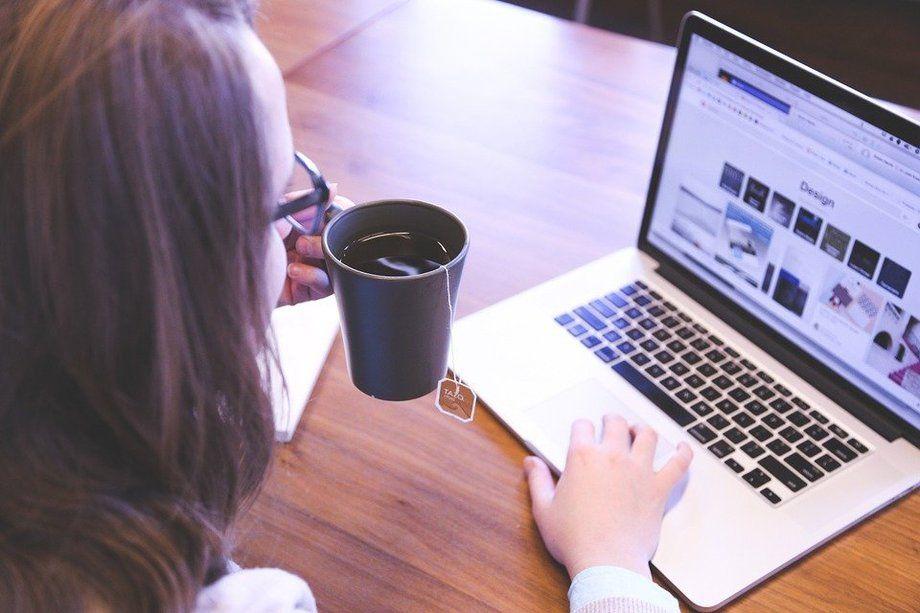 El diplomado cuenta con la modalidad e-learning. Imagen: Pixabay.