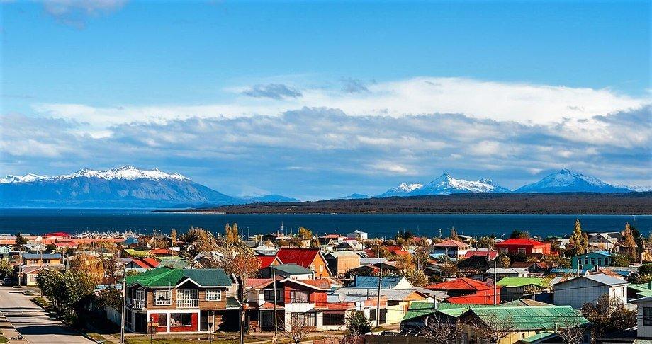 Puerto Natales. Foto: Chile Travel.