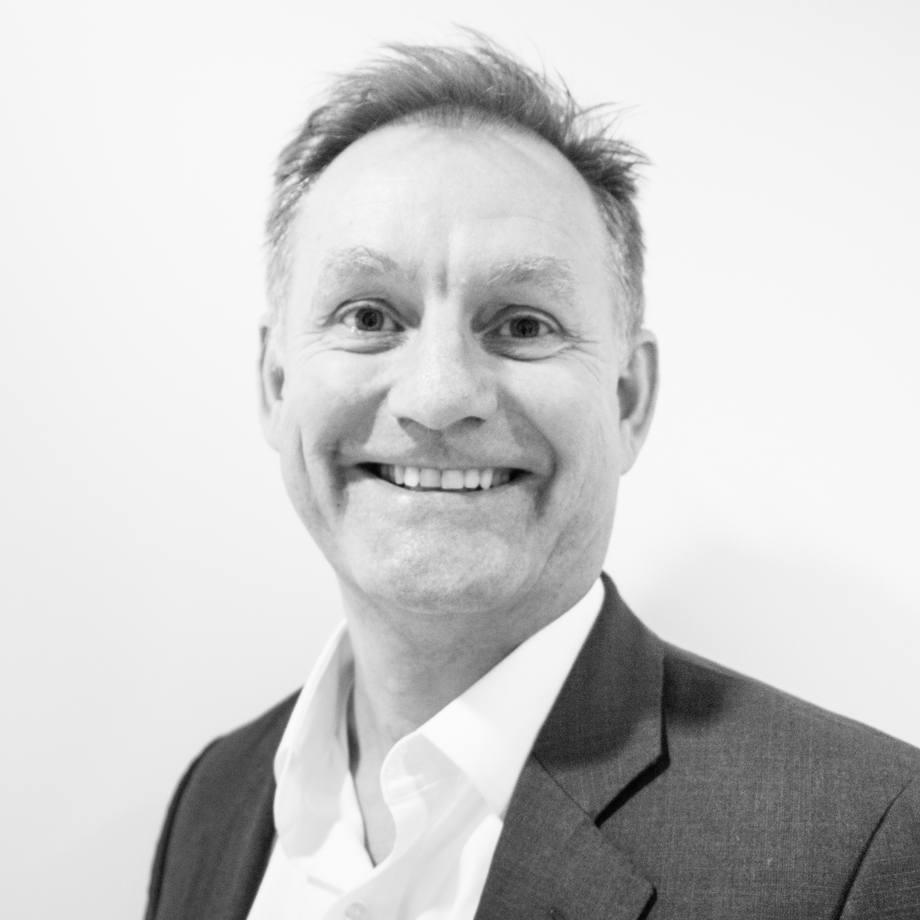 Per Ivar Lund blir ny kommersiell sjef i Steinsvik. Foto: Steinsvik