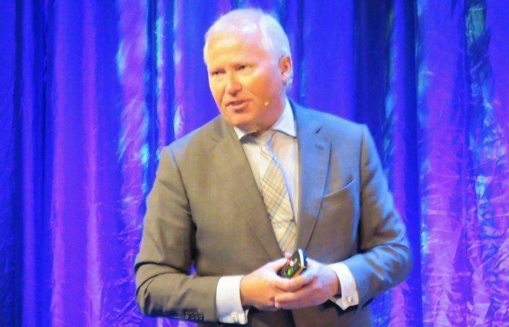 Knut Nesse: