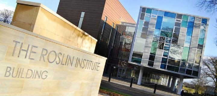 The Roslin Institute will host around 65  academics, industry and funder representatives.