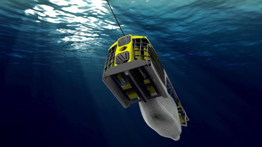 Den nye innovasjonen fra Stø Technology kan vinne Innovasjonsprisen under Nor-Fishing