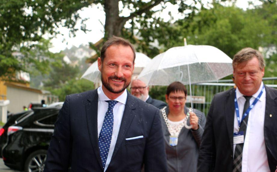 Foto: Andrea Bærland