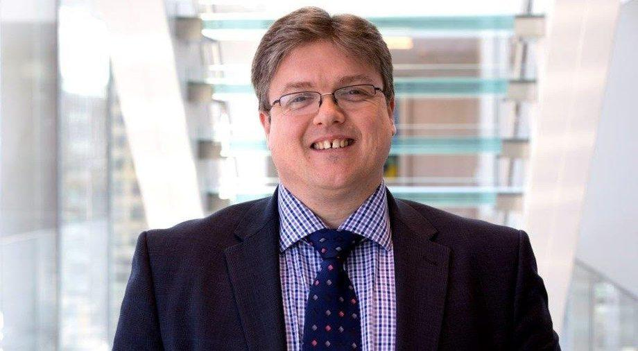 Former Morrisons supermarkets seafood chief Huw Thomas is new general manager of Offshore Shellfish. Photo: Offshore Shellfish Ltd