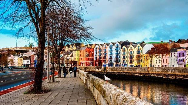 The Irish city of Cork plays host to the second Hatch aquaculture accelerator programme.