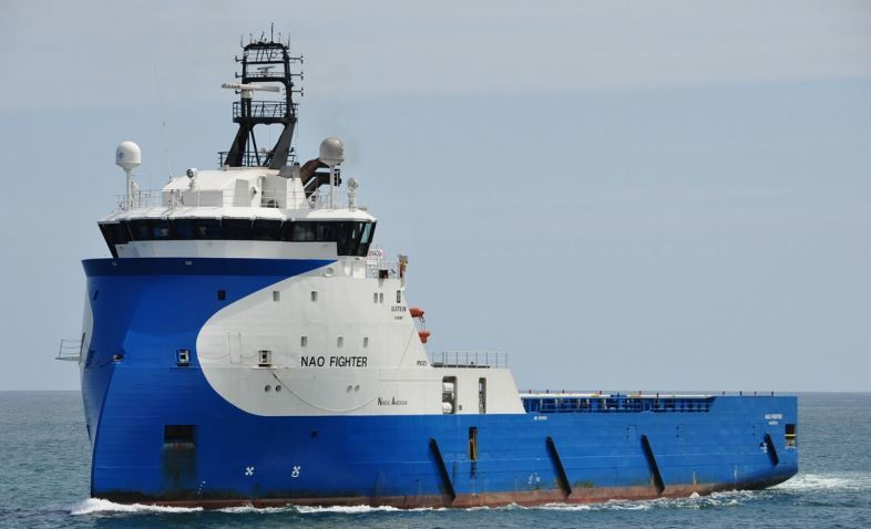 Foto: Nordic American Offshore