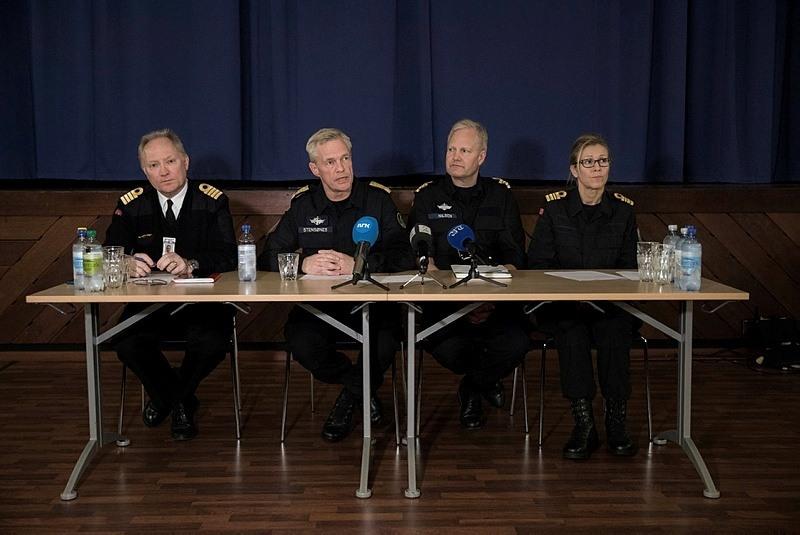 Foto: Jakob Østheim/Forsvaret