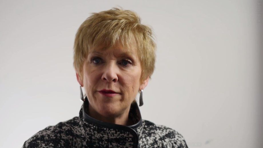 Sylvia Wulf blir ny leder for AquaBounty. Foto: US Foods Inc
