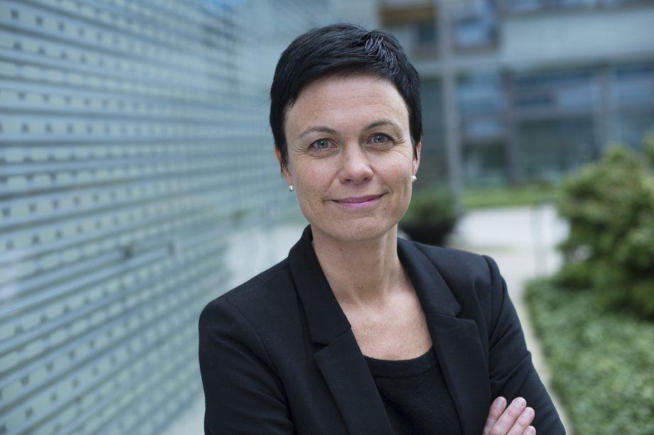 Dr. Ingunn Sommerset går fra MSD Animal Health til Veterinærinstituttet. Foto: MSD.