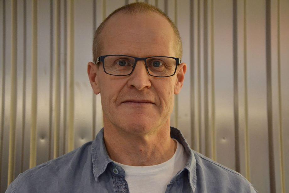Fagsjef Erik Sterud fra Norske Lakseelver mener fiskedødelighetog fiskevelferd blir ett hett tema til neste år i havbruksnæringen. Foto: Magnus Petersen/Kyst.no.