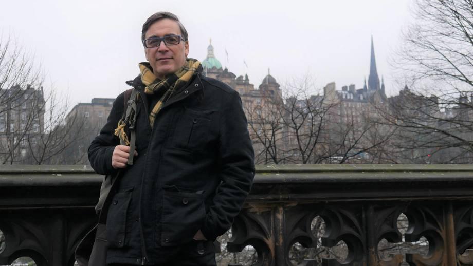 Dr. MartínJaffa, director de Callander McDowell y analista de mercado acuícola.