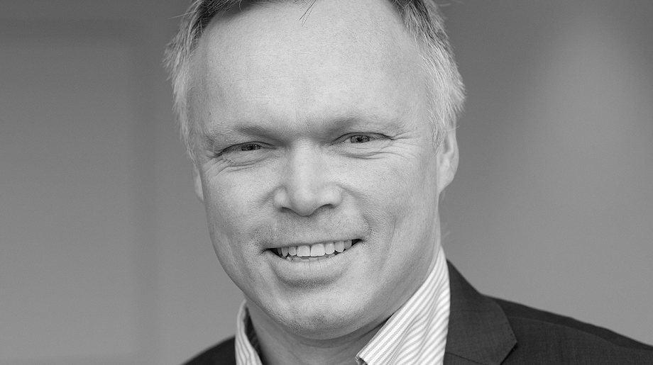SalMar CFO Trond Tuvstein has announced his resignation. Photo: SalMar.